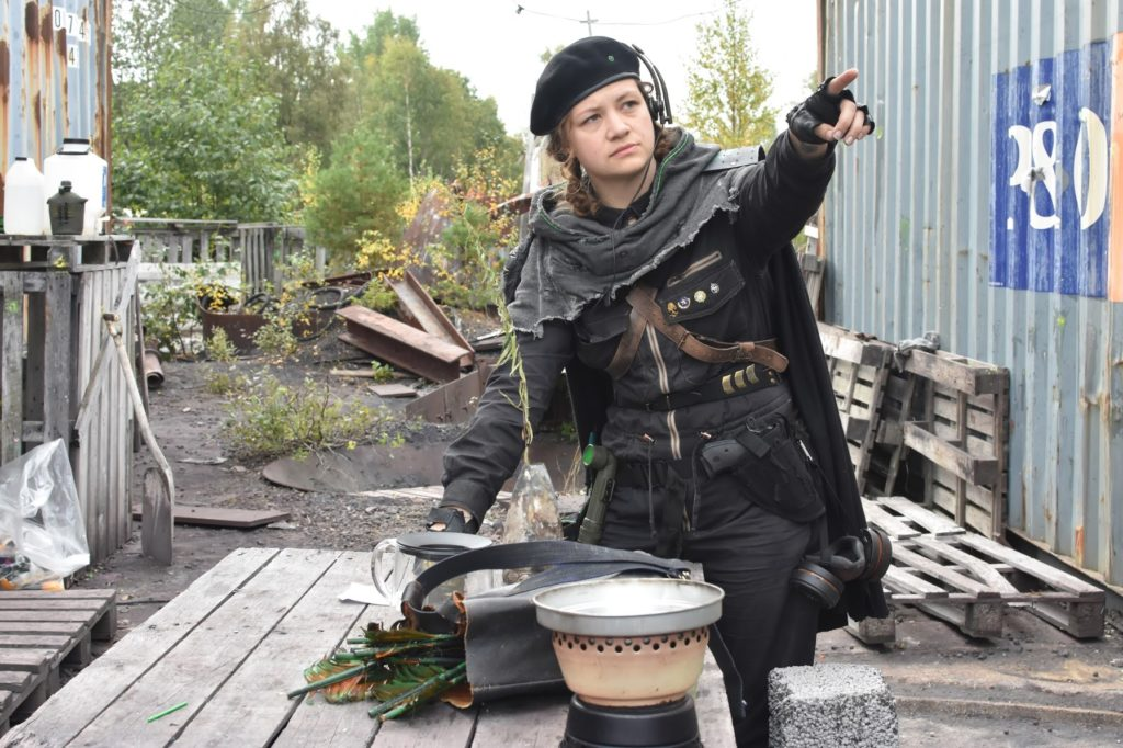 Foto: F Tveskägg